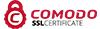 Comodo 256 Bit SSL